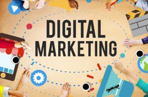 کاربردهای دیجیتال مارکتینگ